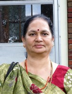 Minaxiben Patel