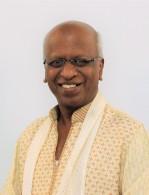 Sunil Dhavalikar
