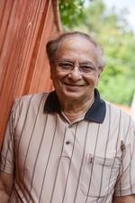 Yatin Ghosh