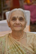 Niranjanaben Sukhadia (Patel)