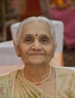 Niranjanaben Sukhadia