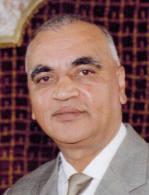 Girish Patel